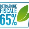 Detrazione 65% 2017: ecobonus
